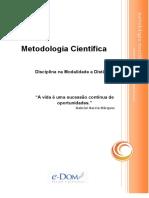 MANUAL - EAD - Metodologia - Elisangela Rodrigues