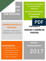 325740893-Capitulo-4-Analisis-y-Diseno-de-Puestos.docx