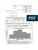 4.-Ejercicios Estadistica Descriptiva