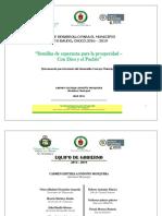 Plan de Desarrollo 2016 2019 Alto Baudo