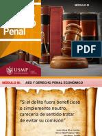 Análisis Económico del Derecho Penal II