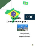 Apostila Portugués 1