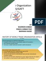 worldtradeorganizationwtoslide-160410145126