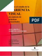 Aportes al estudio de la apariencia visual