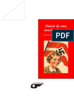 Diario de Una Muchacha Nazi