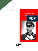 Dos Decadas Con Himmler