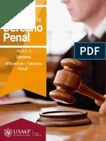 Eficiencia y Derecho Penal