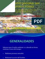 Conceptos Basicos de Impacto Ambiental 2016