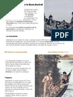 Aborigenes chilenos