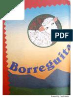Borreguita and the Coyote