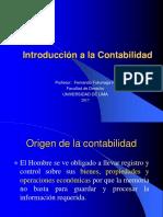 INTRODUCCIÓN A LA CONTABILIDAD  - Introducción a la Contabilidad 2017 0