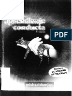 Principios de Aprendizaje y Conducta Domjam, M