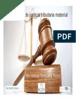 Expositor Adrian Torrealba Navas Aspectos Tributarios Constitucionales