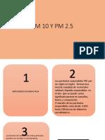 PM 10 Y PM 2 - PLOMO.pptx