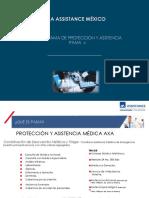 Presentación PAMA Enero 2016