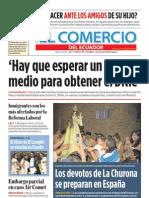 El Comercio del Ecuador Edición 229