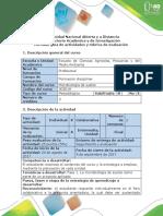 Guía de Actividades y Rúbrica de Evaluación - Fase 1 - Realizar El Reconocimiento de La Microbiología de Suelos (2)