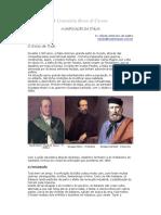 A Centenária Benso Di Cavour