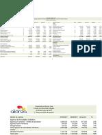 Estados Financieros Niif Junio 2017 Administracion Financiera