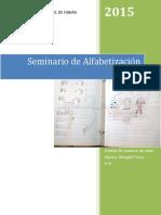 Análisis de Cuadernos de Clases