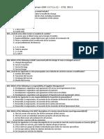 Examen EX0-001 (v.1) – ITIL 2011 - Preguntas.docx