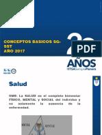 Conceptos Basicos Sg-sst