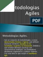 ID 04 Tema05- Metodologias Agiles - Xp - Scrum