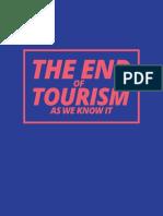 Kopenhagen Novi Trendovi u Turizmu