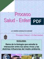 Proceso Salud - Enfermedad