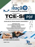Apostila digital TCE - SP - Auxiliar da Fiscalização Financeira II.pdf