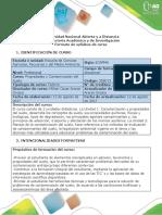 Syllabus Curso Propiedades y Contaminación Del Suelo