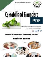 Presentacion de Contabilidad Financiera