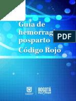 Guia_secretariasalud Maternidad-Codigo Rojo
