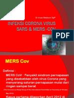 Ppt Virus Mers