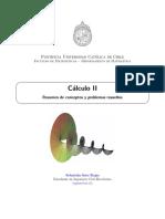 Libro Sebastián Soto Cálculo II