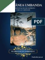 Umbanda - A Origem.pdf