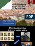 ESCUELAS CRIMINOLÓGICAS