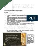 Cristo en Apocalipsis - El Futuro Del Pueblo de Dios