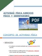 Guia Fisica Ejercicio Fisico y Sedentarismo 6º