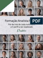 Formação Analista Profiler