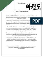 TAEKWONDO.docx