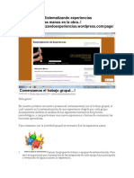 MANUAL WEB Sistematizando Experiencias