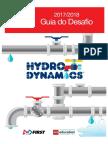 Hydro Dynamics Guia Do Desafio Portugues