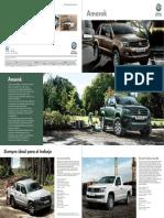 Brochure Amarok