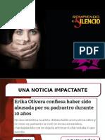 Violencia Sexual Contra La Mujer