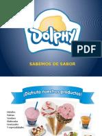 Practica2 Helados Dolphy