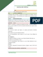 Manual de Cuentas de Padaoz