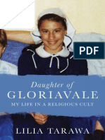 Daughter of Gloriavale Chapter Sampler