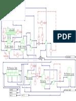 Clarification-11X17dwg-PID ANSI D Title Block