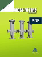 Cartridgefilters Catalog